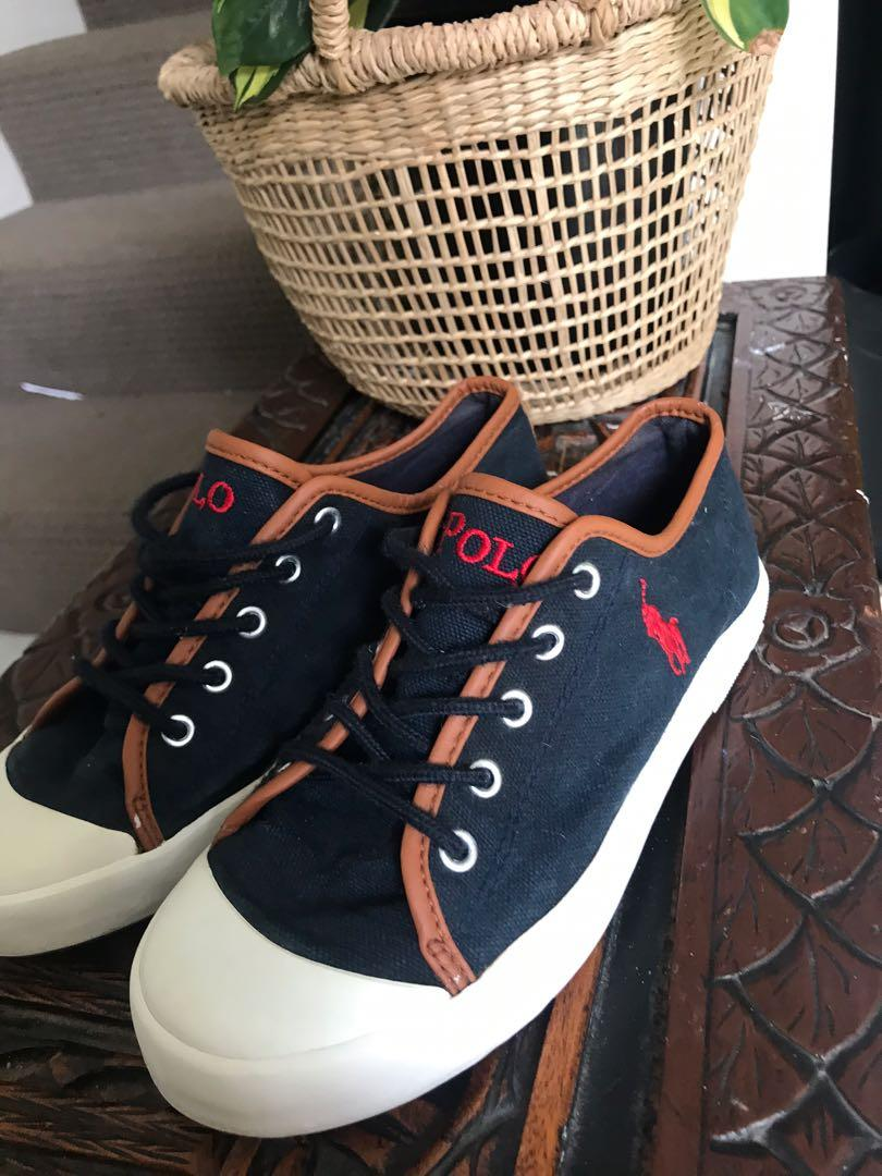 Authentic Ralph Lauren size 2+1/2 US