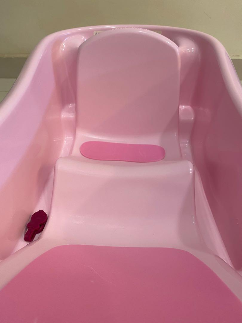 Baby Bath Tub for newborn to toddler