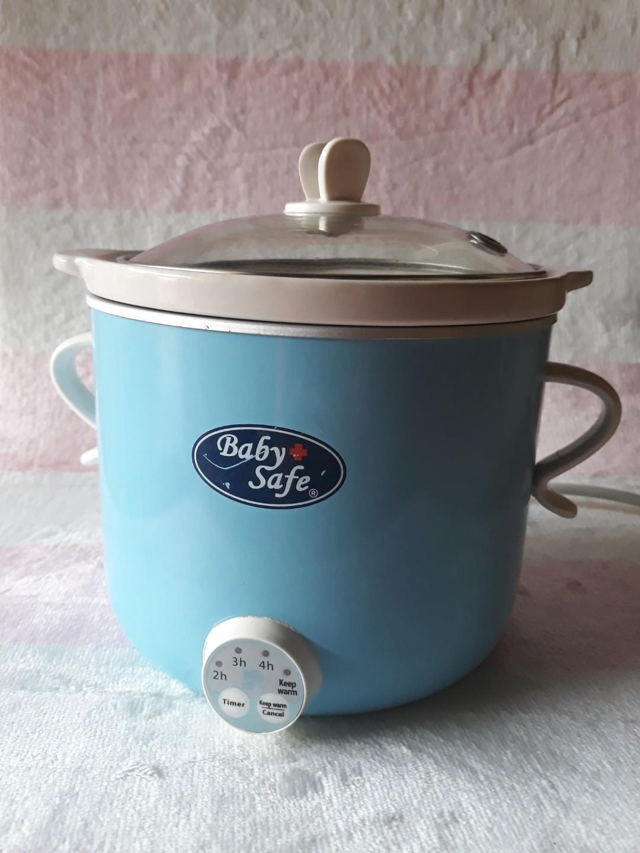 Baby Safe Slow Cooker LB007