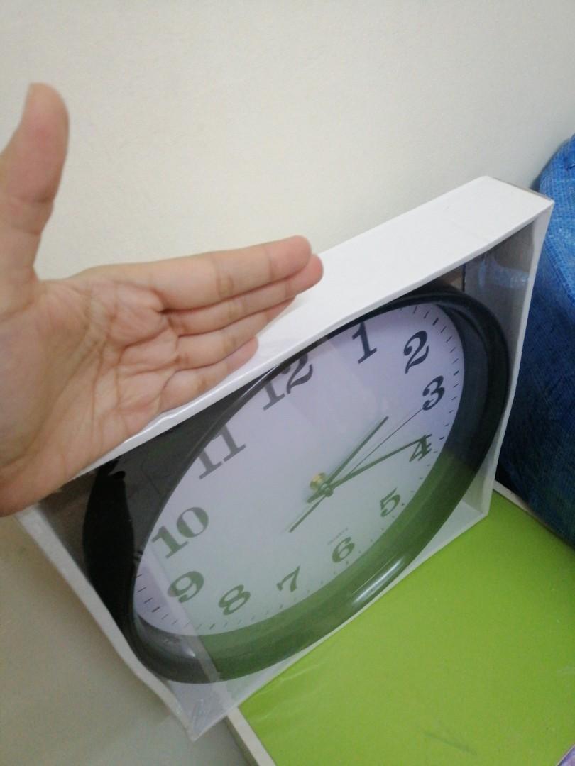 Big watch / Jam dinding Besar