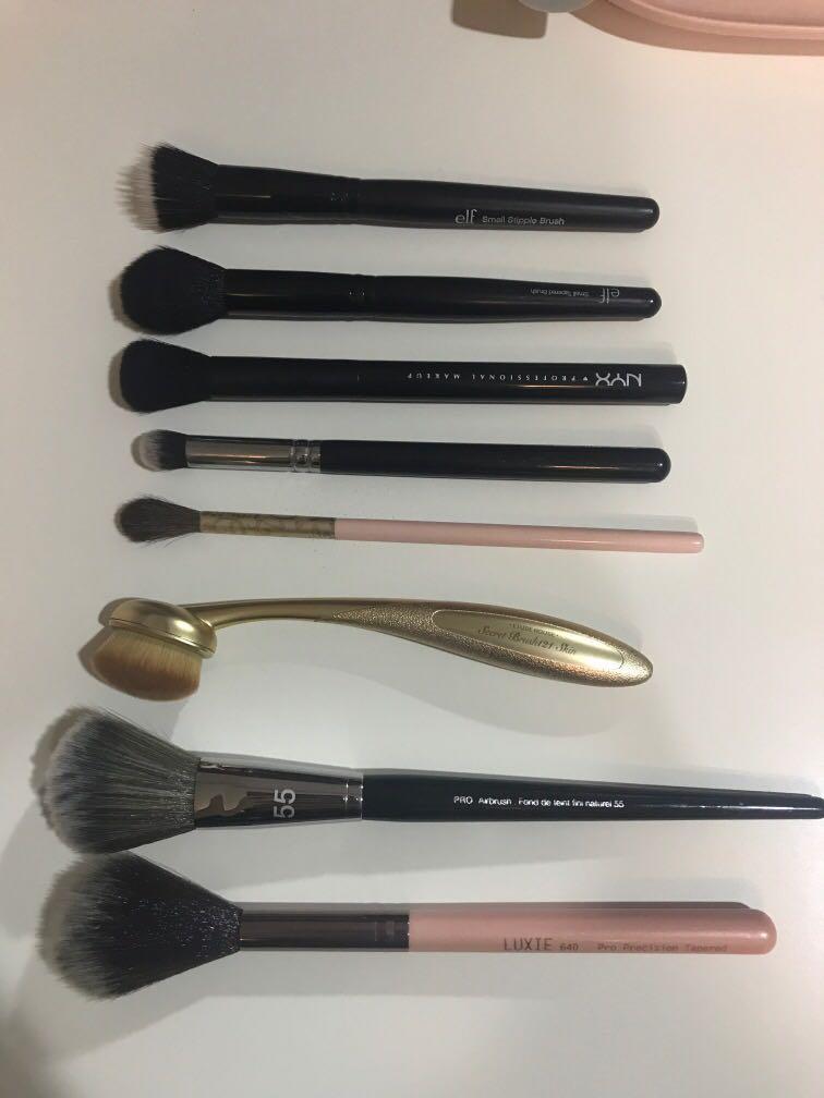 Brush Sale