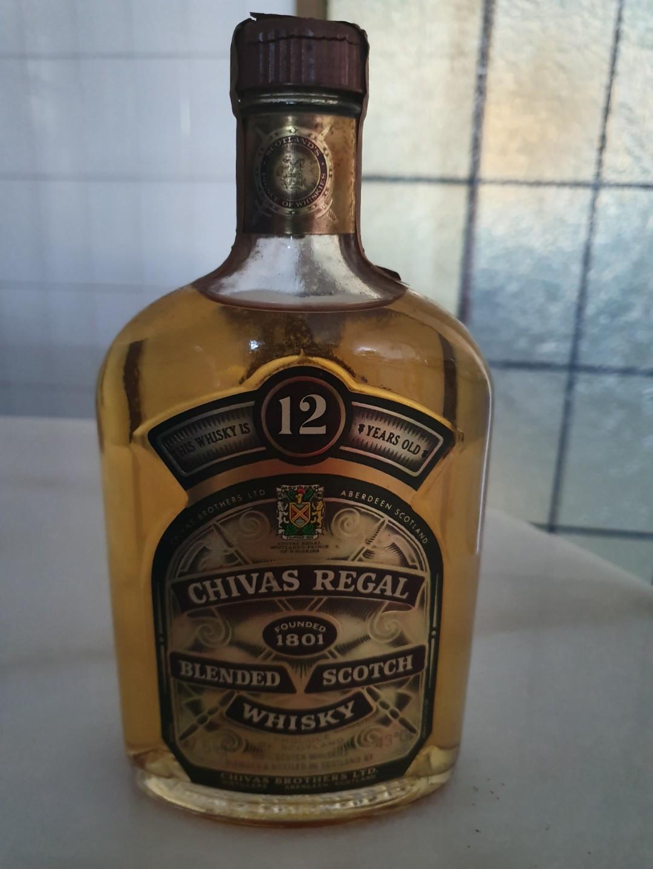 Chivas 0.35L