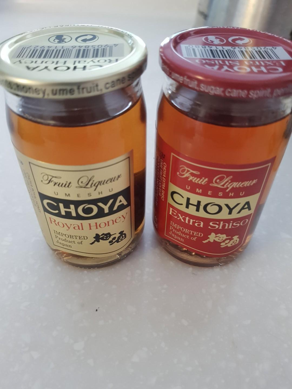 Choya- mini