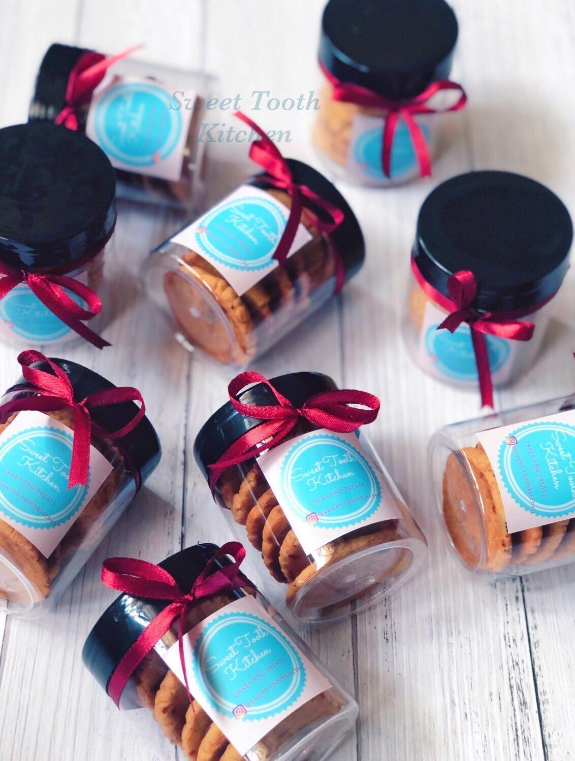 Christmas cookies [HALAL]