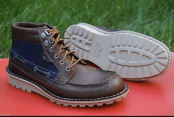 Clarks Polyveldt Shoe UK7.5