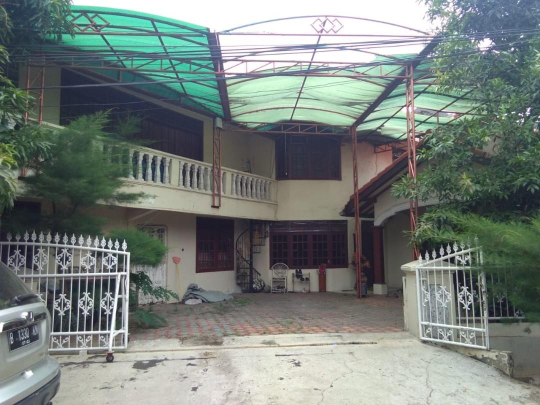 Dijual rumah di komplek tirta mandala Depok