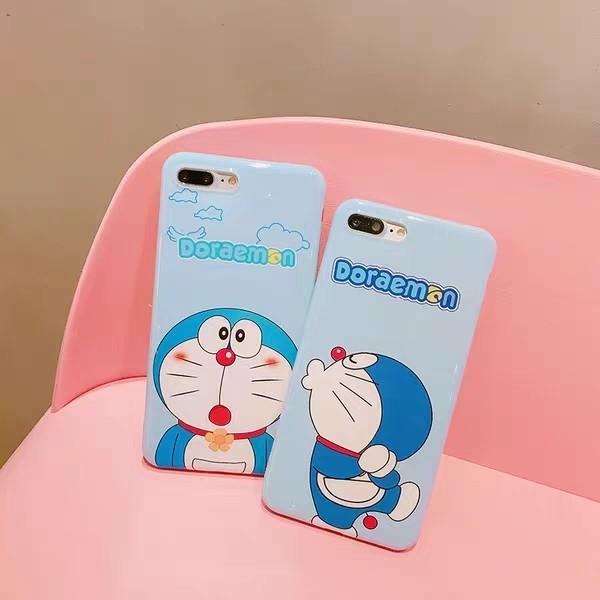 Doraemon多拉a夢手機殼手機軟殼