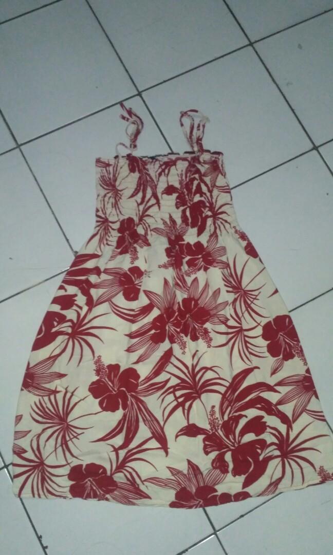 #1111special Dress pantai
