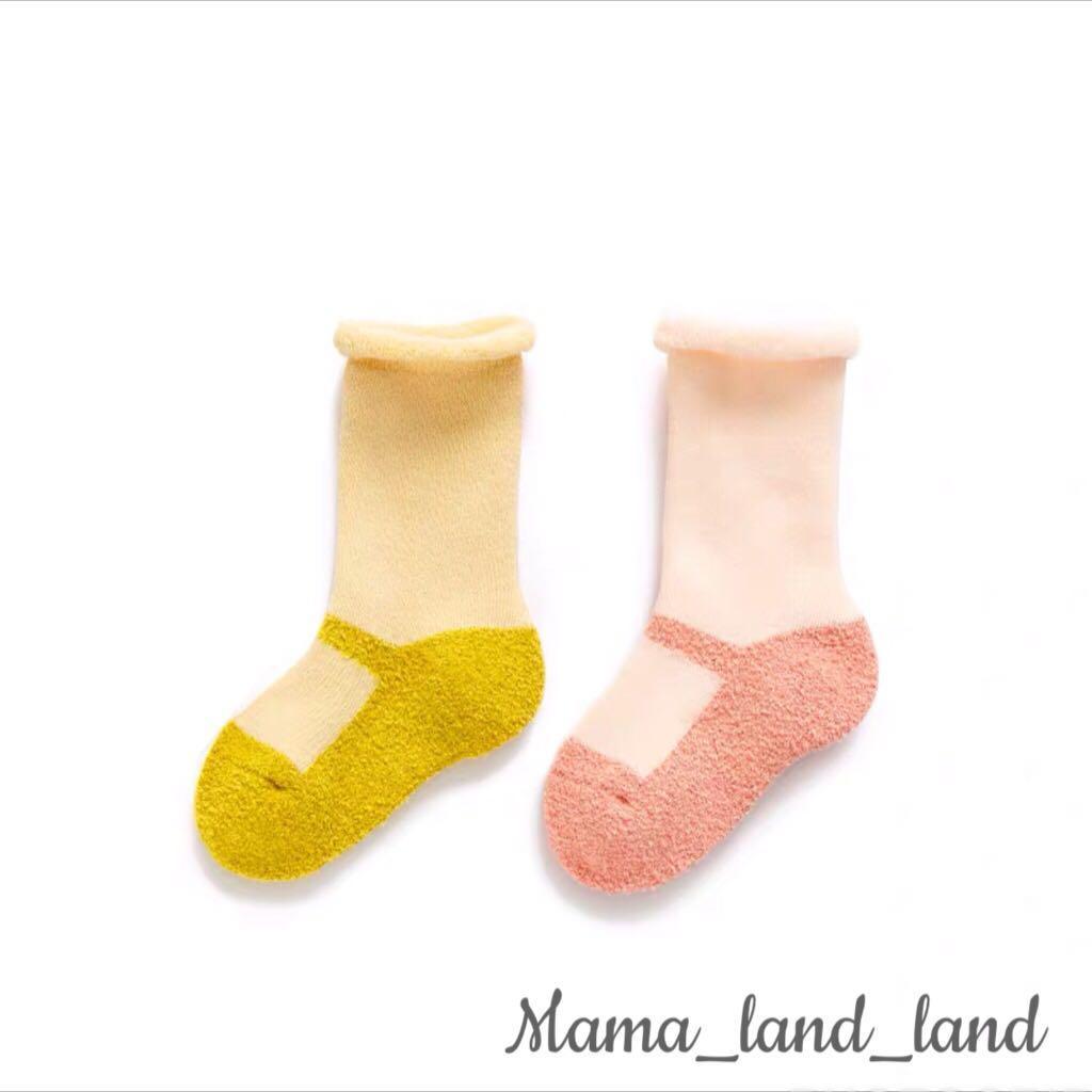 Girlish ballet cotton socks