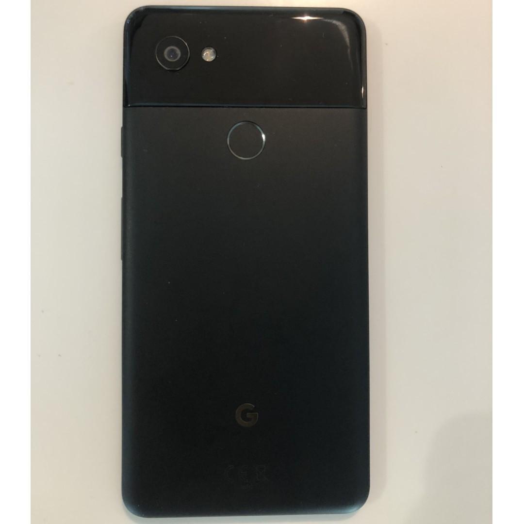 Google Pixel 2 XL 10/10 condition