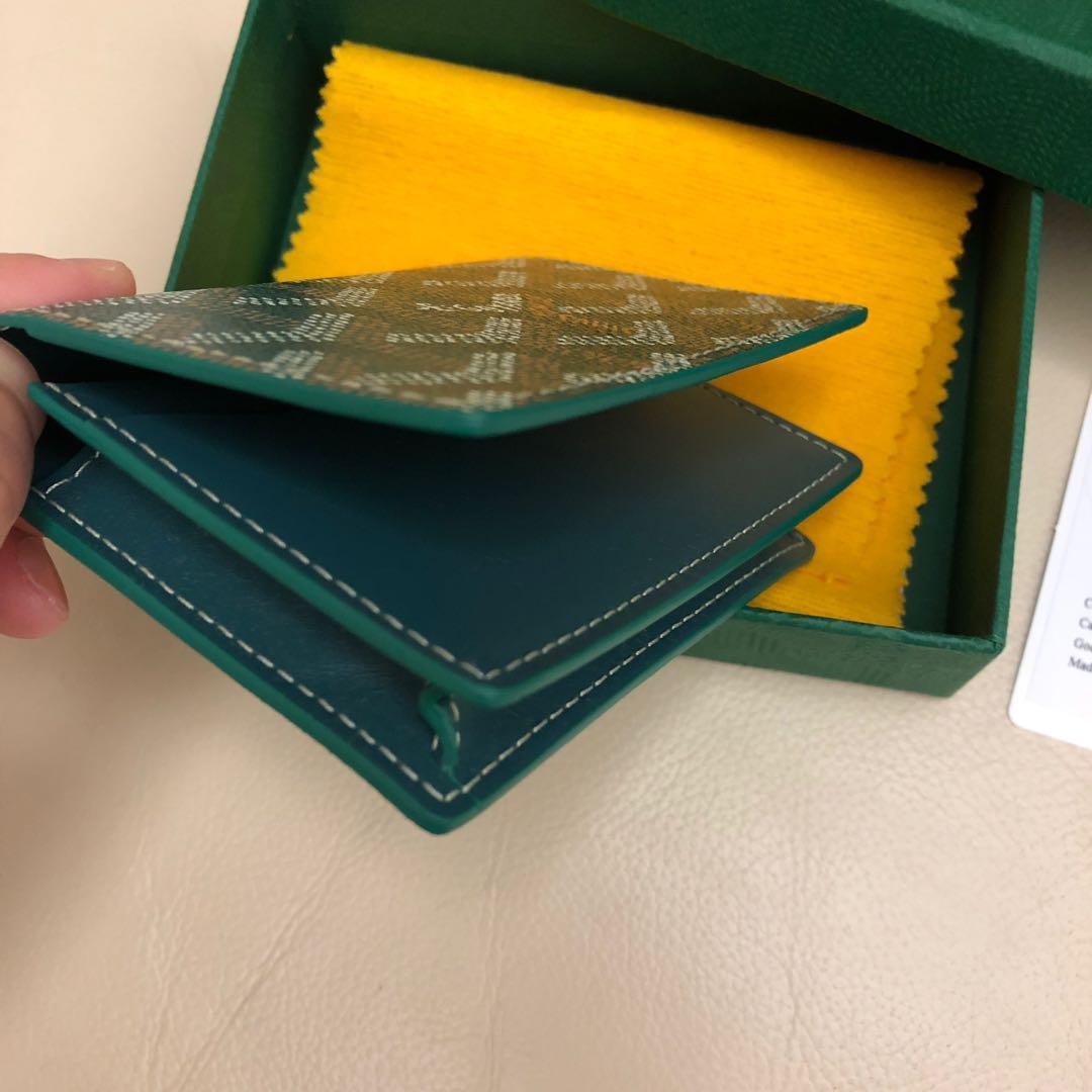 💓💓🥰🥰Goyard Card Holder Small Wallet