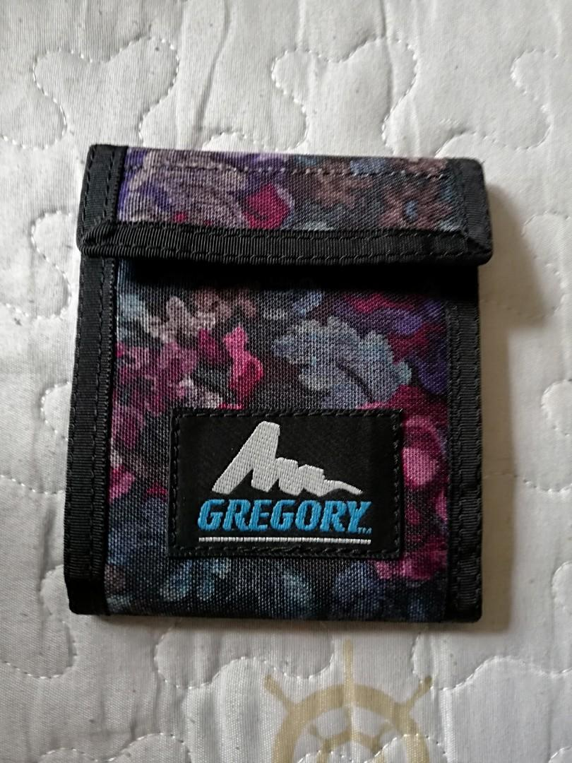 Gregory old royal tapestry wallet