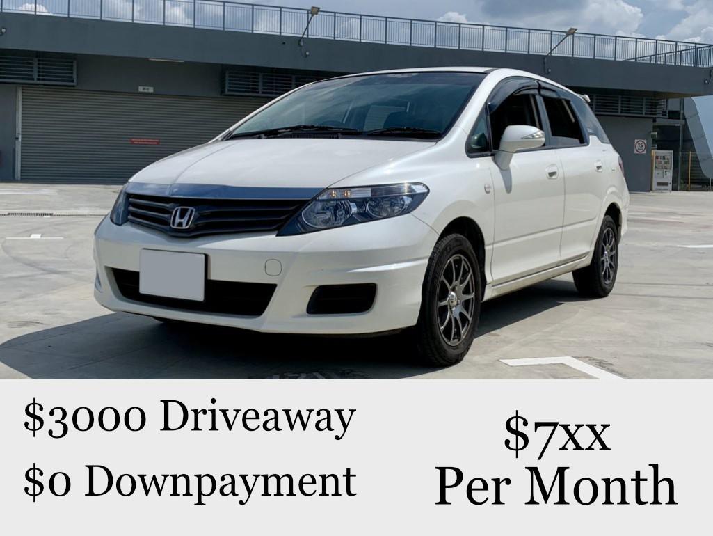 Honda Airwave 1.5A M Auto