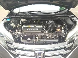 HONDA CRV 2.4 (A) 1 OWNER FULL SERVICES RECORD CAN FULL LOAN