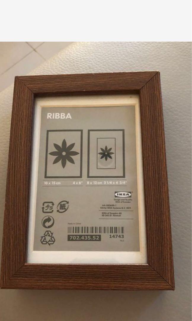 相框IKEA