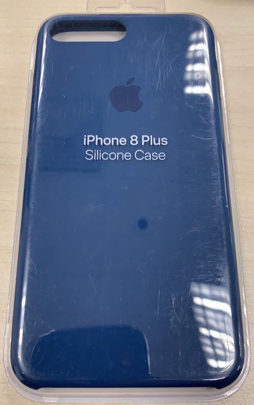 iPhone 7 Plus/8 Plus Apple Original Silicone Case