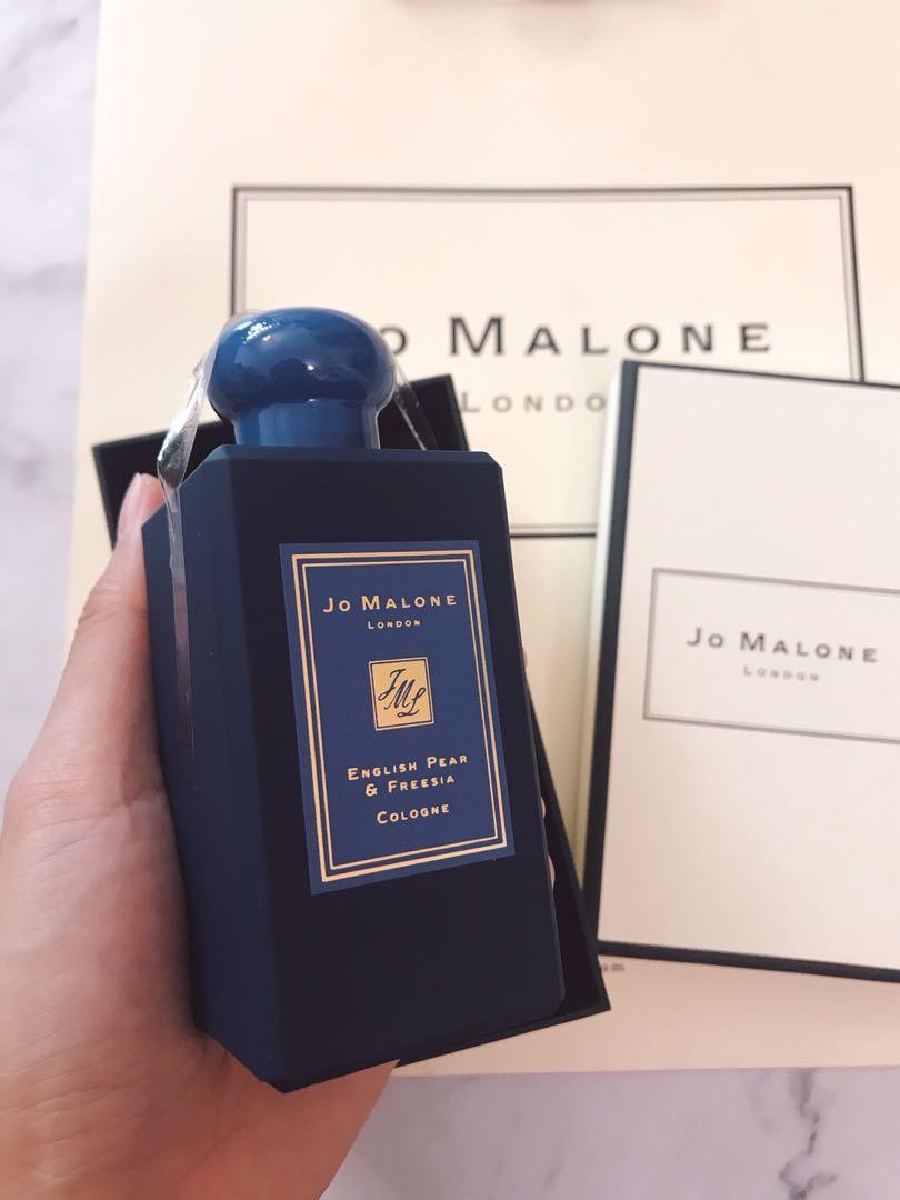 Jo Malone English Pear & Freesia 英國梨與小蒼蘭 100ml 香水 聖誕禮物