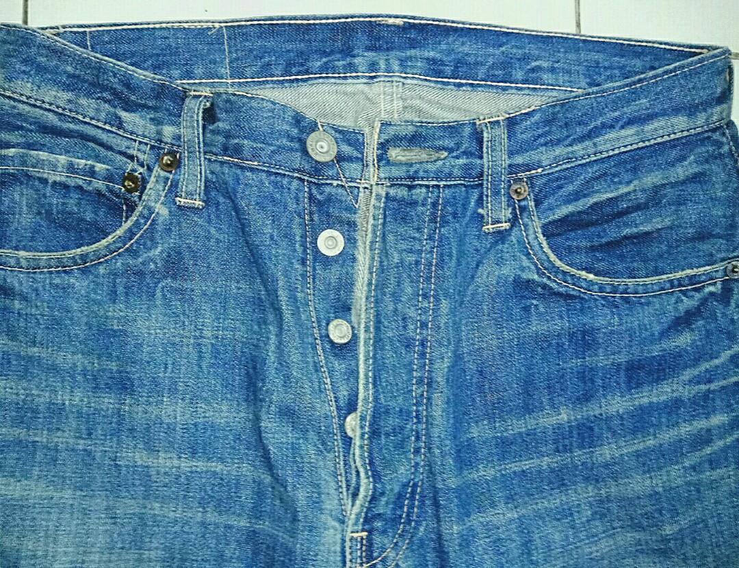 "Journal Standard Jeans - 31"""