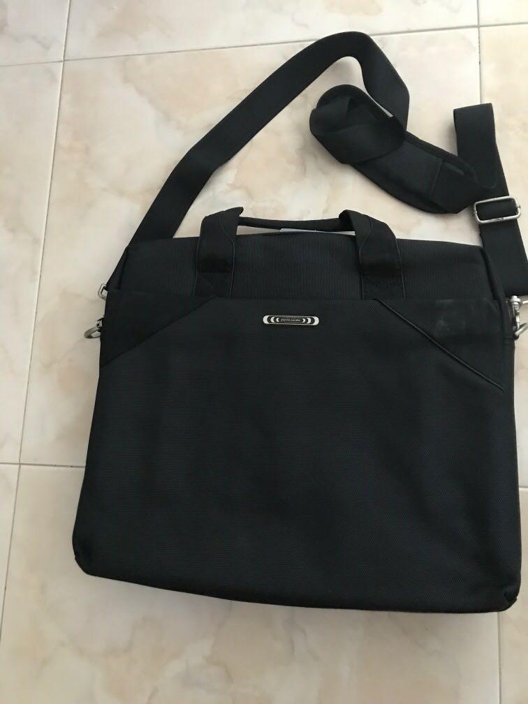 Pierre Cardin Laptop Bag