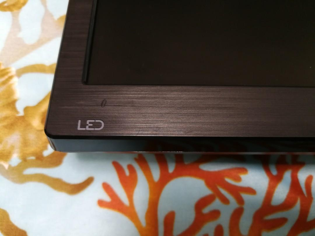 LG 22M38H Monitor
