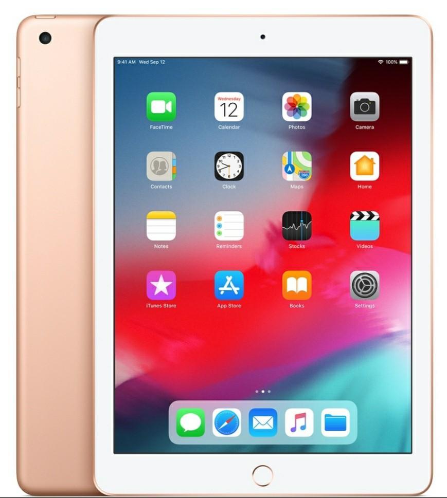 Local Sealed Brand New Set - iPad 6th Gen (2018, WiFi)
