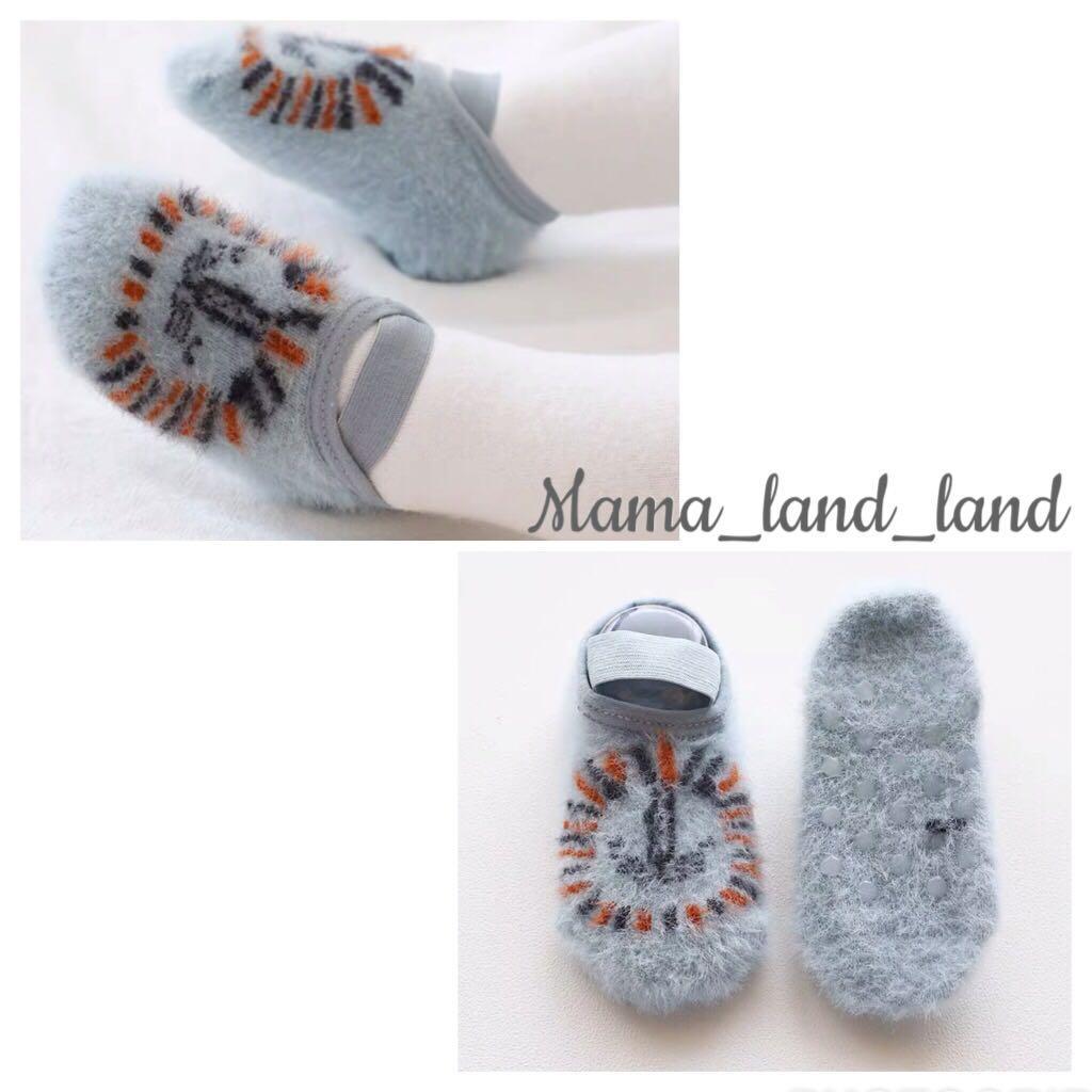 🎉🎉🎁Lovely hairy newborn / baby ballet socks