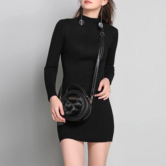 Mel Bodycon Dress