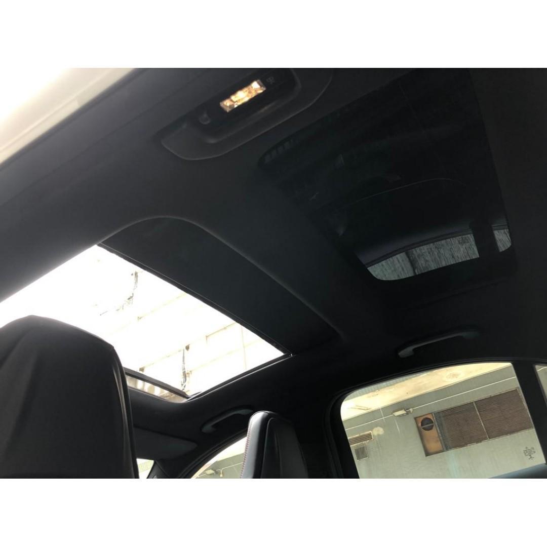 MERCEDES-BENZ C63 AMG 2016
