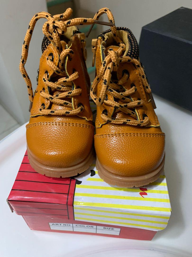 #1111special New Baby Boots