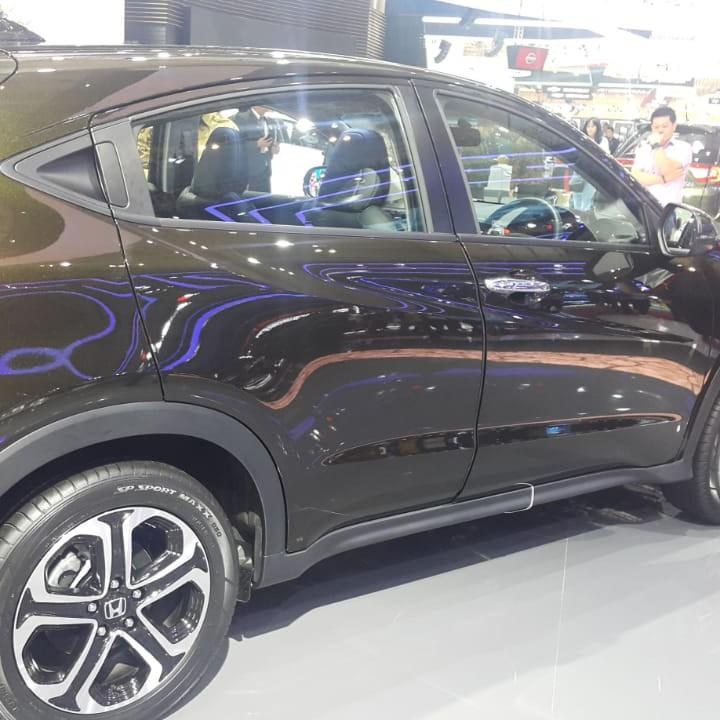 New Honda HRV Spesial Edition 2019, Promo Year End Sale