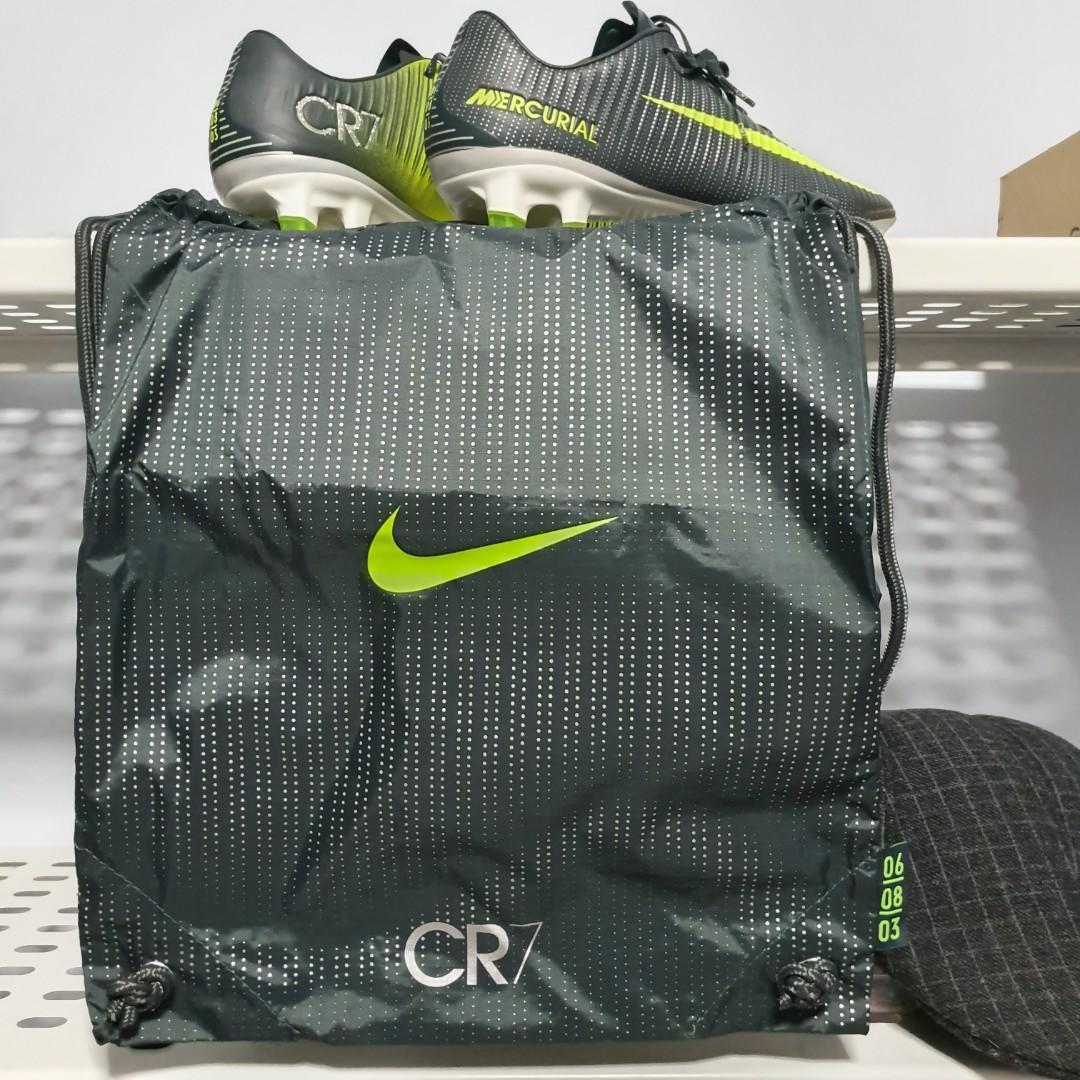 Nike mercurial vapor XI CR7 FG