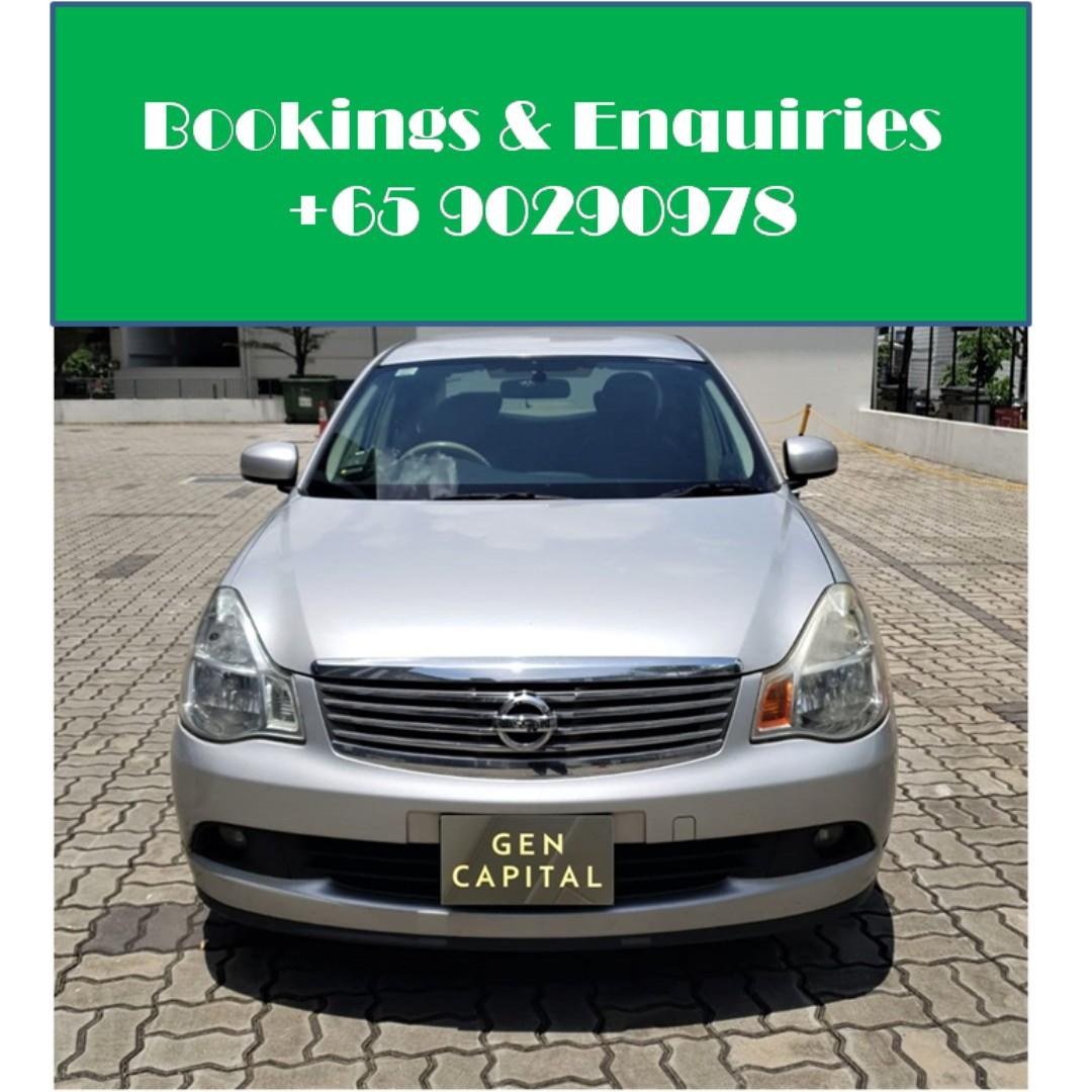 Nissan Sylphy - Deposit $500 and drive off! 90290978