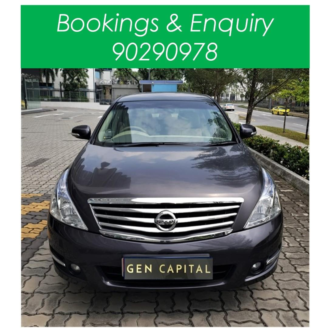 Nissan Teana - Deposit $500 and drive off! 90290978