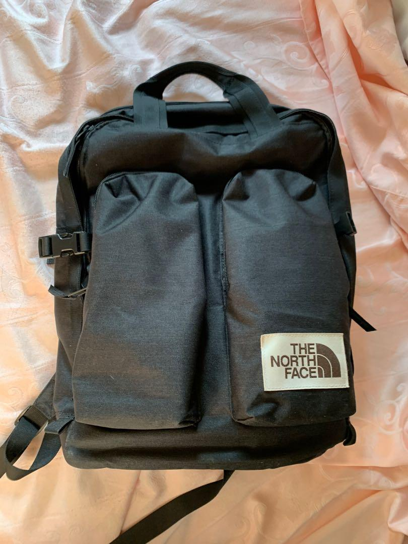 North face 背囊 backpack