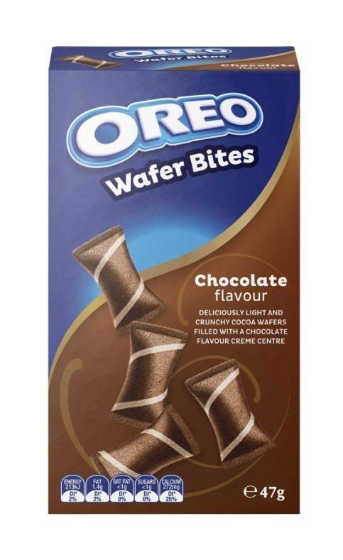 Oreo Wafer Bites