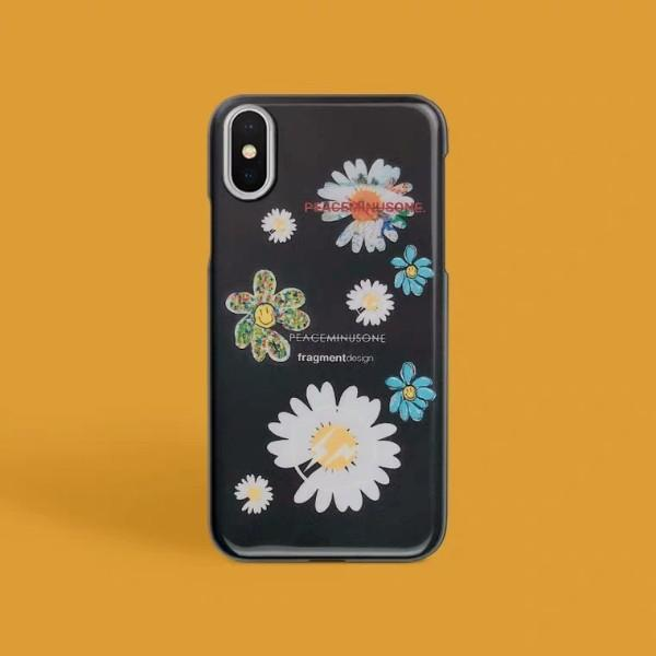 ⚡🌼PEACEMINUSONE x FRAGMENT DESIGN系列iPhone手機殼蘋果手機殼iPhone Case