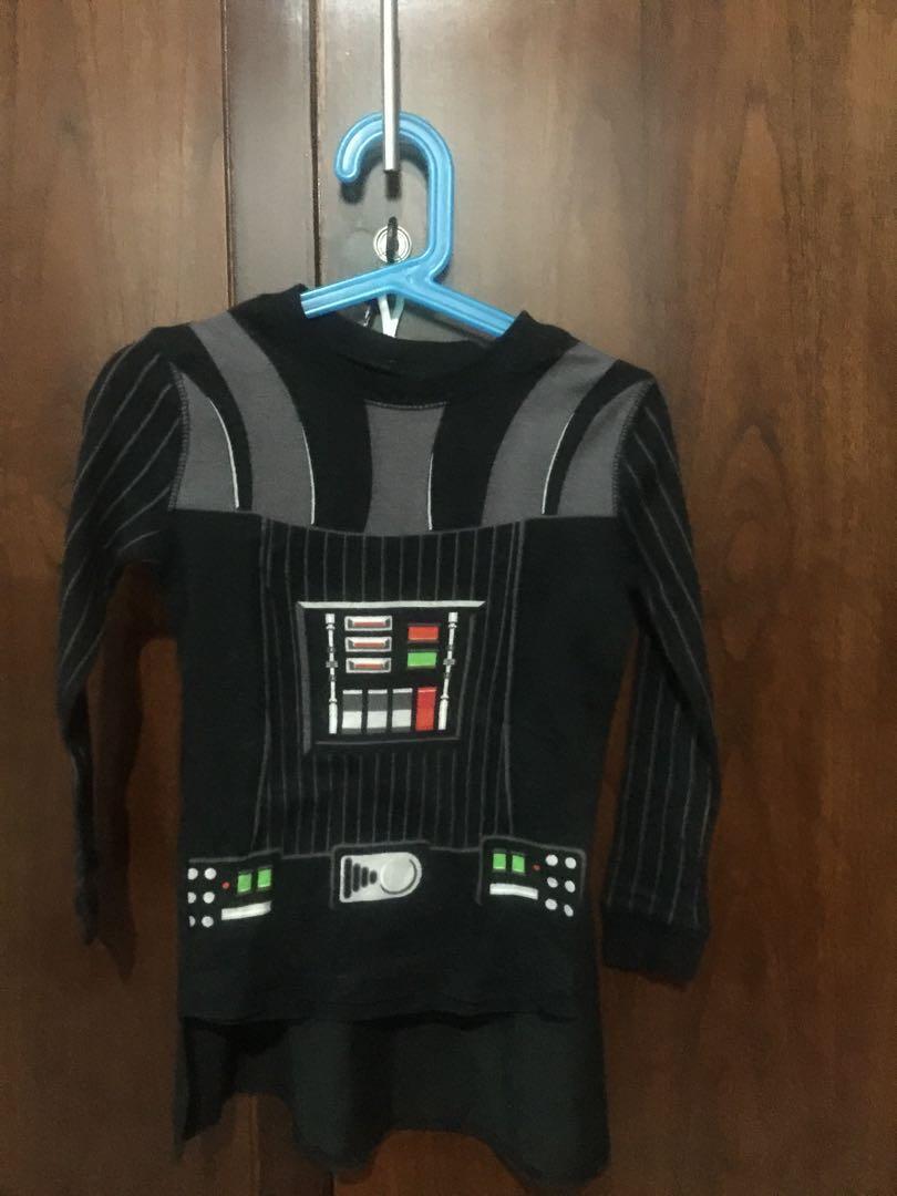 Piyama Star Wars