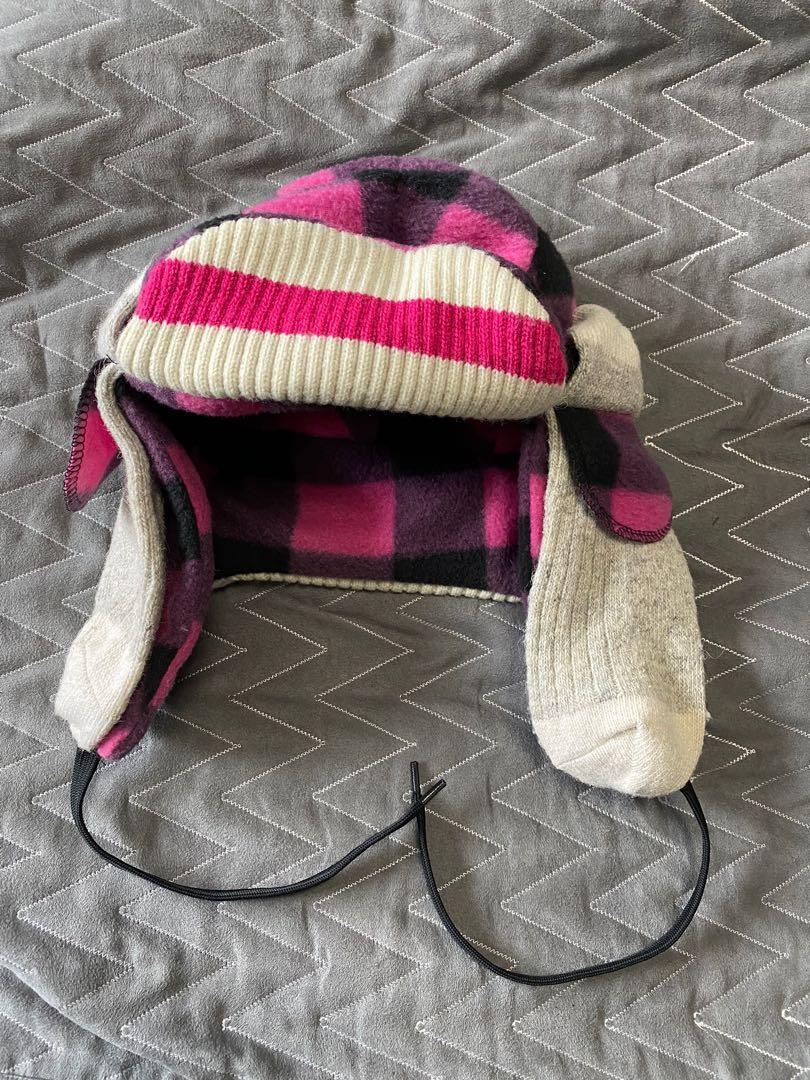Pook winter hat