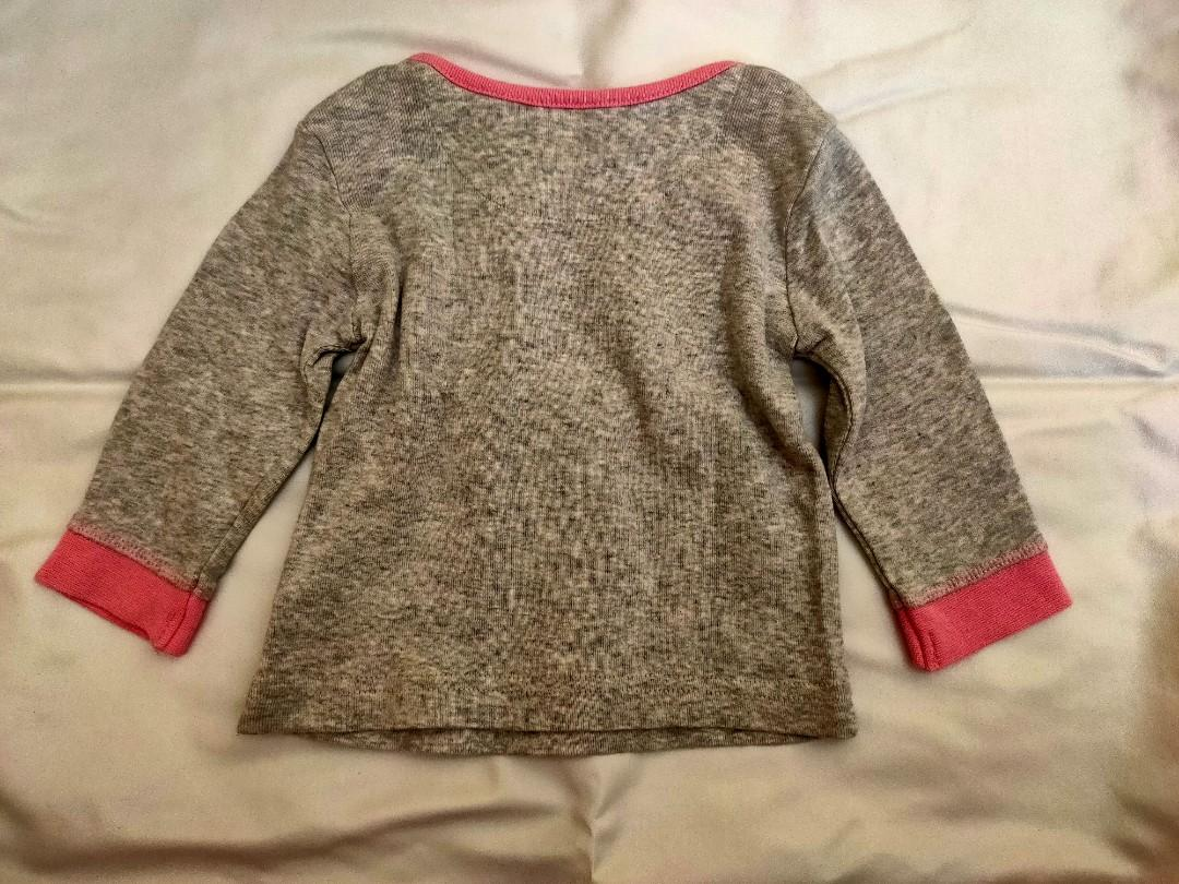 Preloved Kaos/Outfit Mothercare