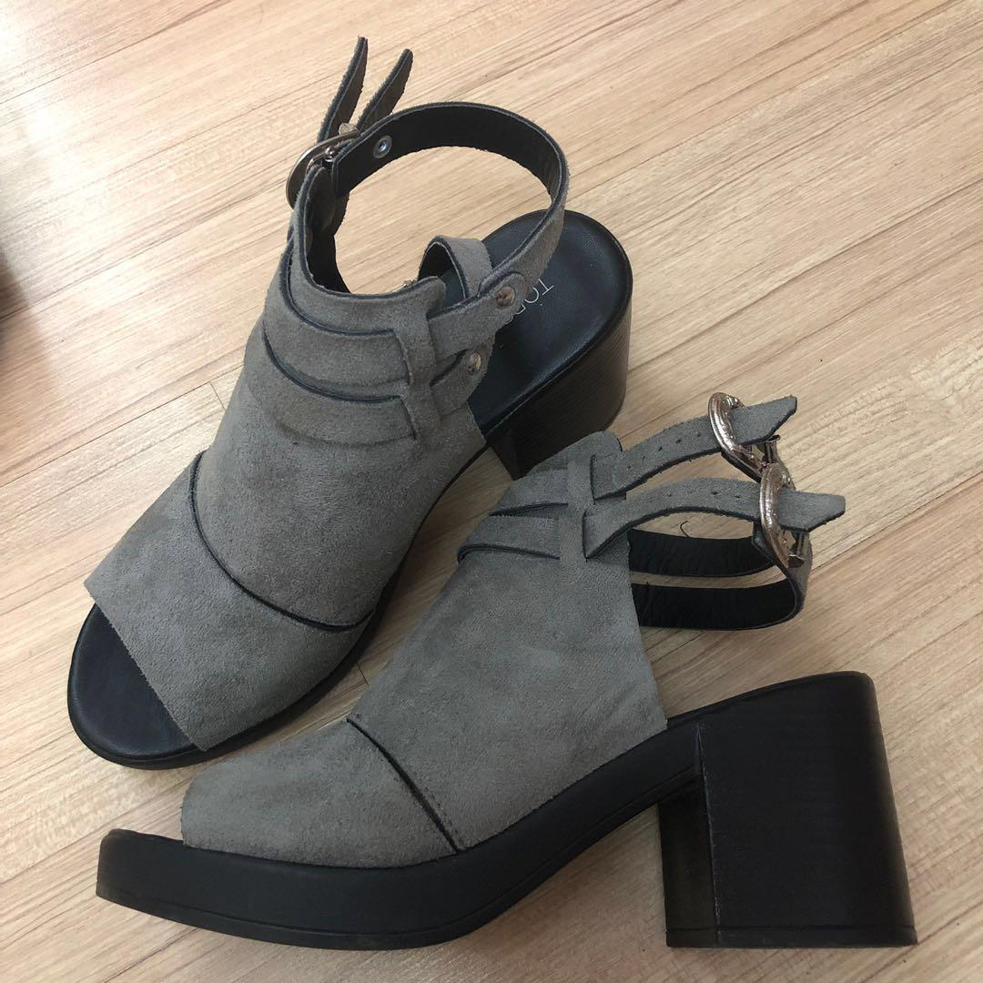 Preloved Wedges
