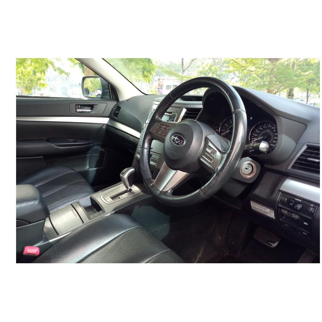 Subaru Legacy - Deposit $500 and drive off! 90290978