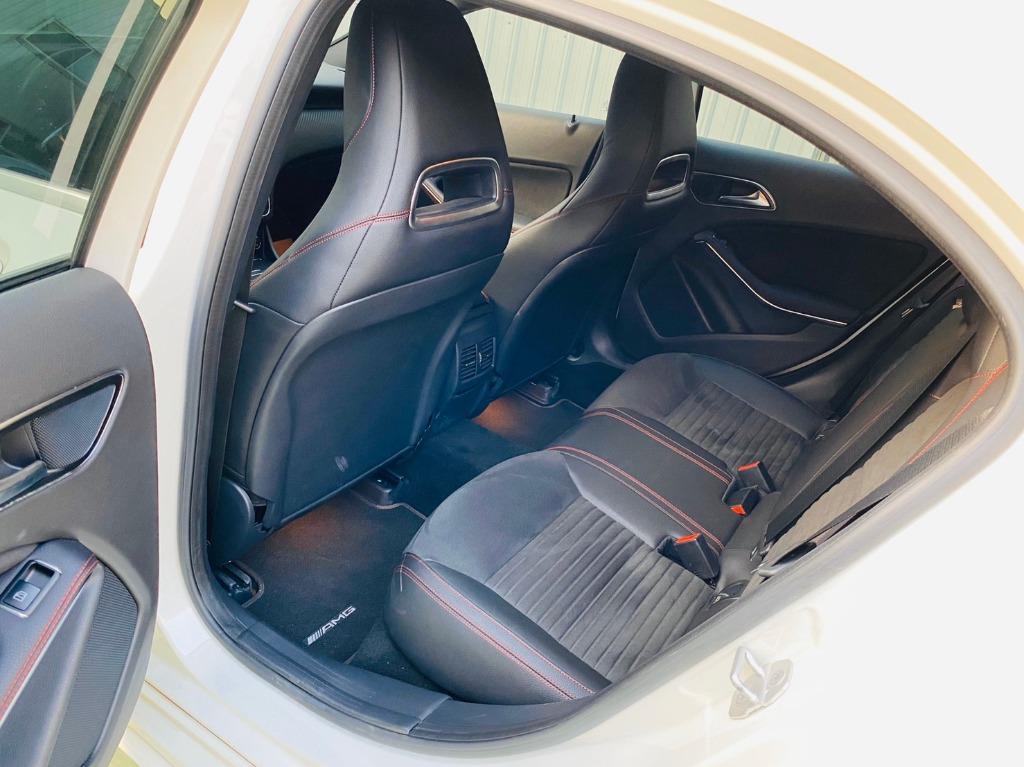 【SUM尼克汽車】2015 Benz A180 AMG 1.6L
