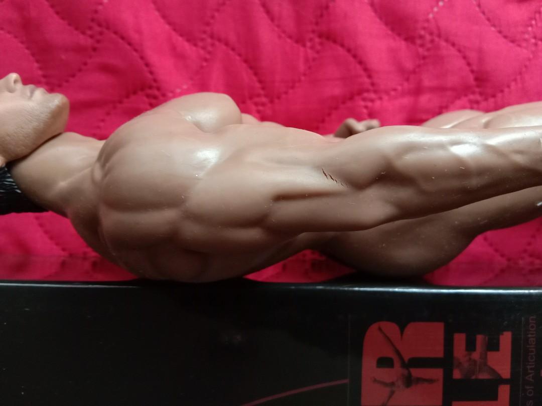 TB League M35 Pichen Seamless Muscular Body 1/6 Figure Action