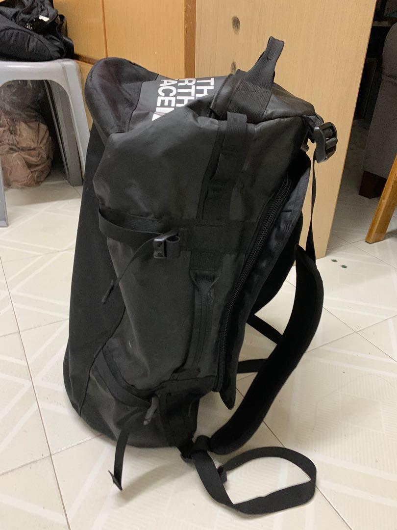 The North Face backpack 背包 大背狼 實用袋