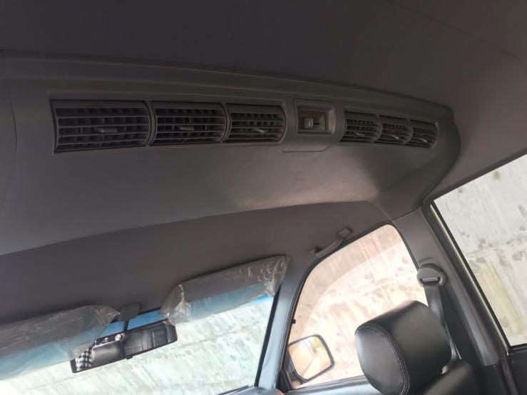 Toyota 瑞獅 2002年