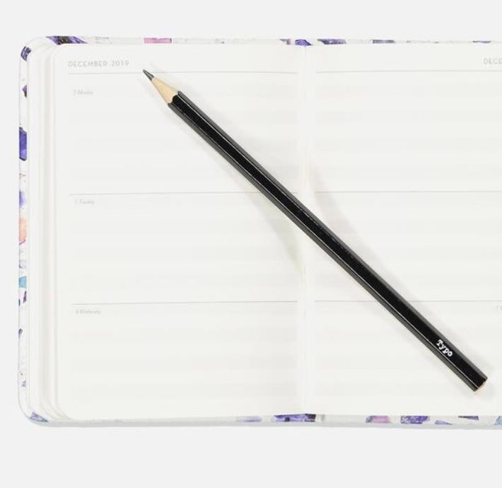 Typo 2020 Diary and Planner