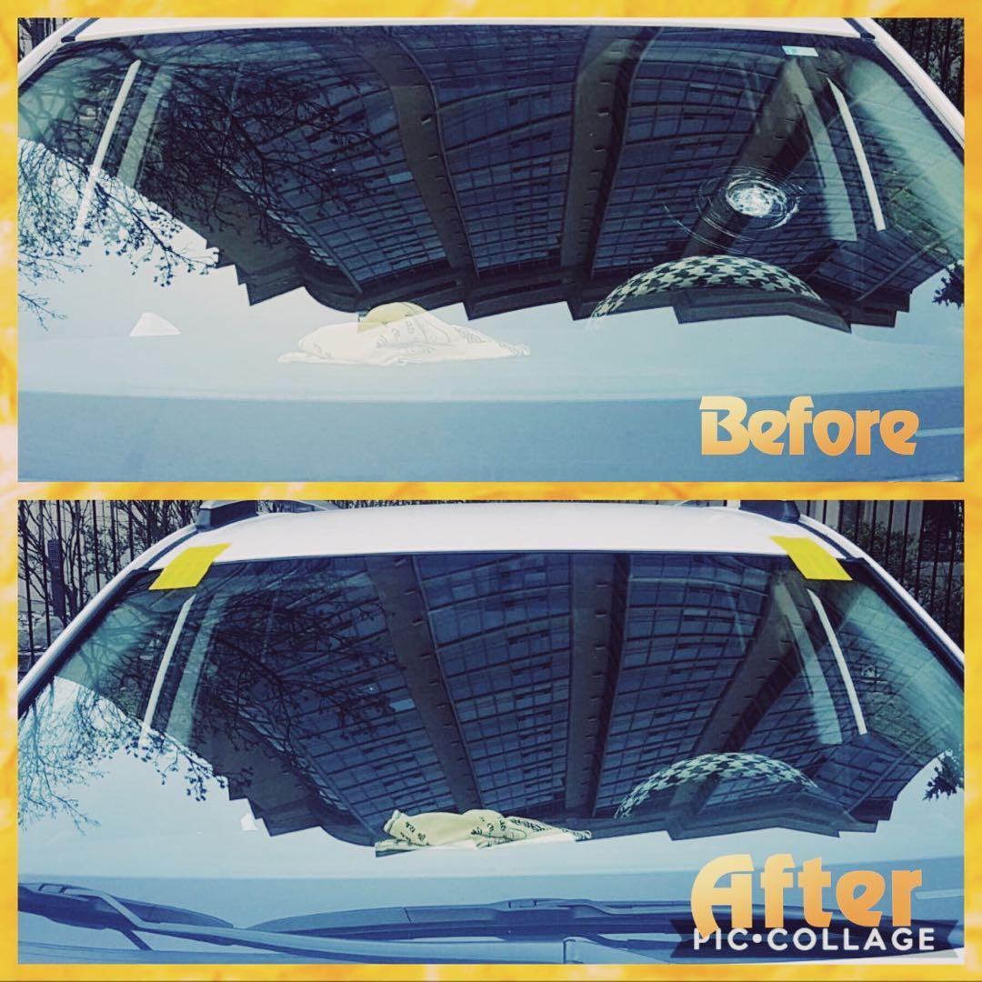 Windshield Repair or Replacement and Auto detailing
