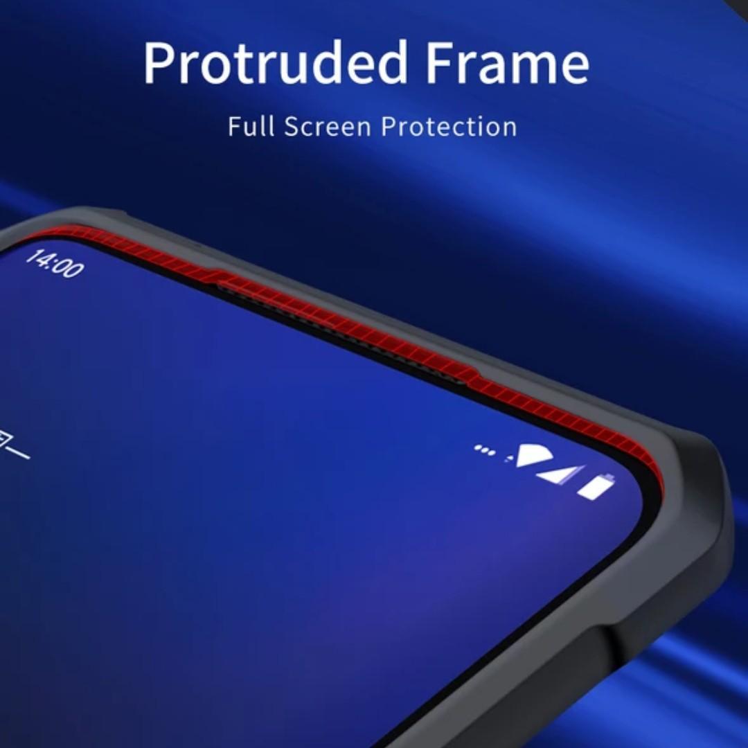 XUNDD OnePlus 7T Pro Case