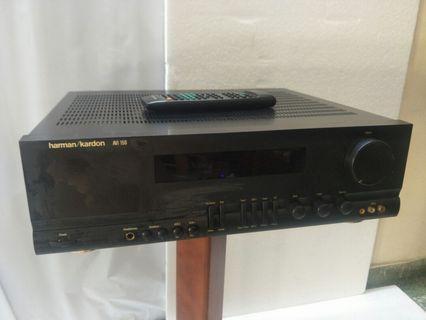 Harmon Kardon AVi150 5.1 Channel AV Amplifier