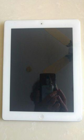 Apple ipad 3 A1416 WiFi 平板電腦 不能開機 Issue pad
